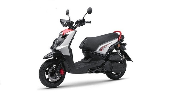 Rialli 50cc  -  any time free cancellation / Deposit 100 EURO